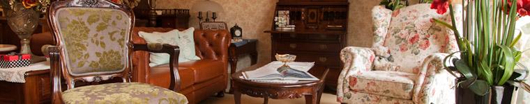 原木家具-客廳
